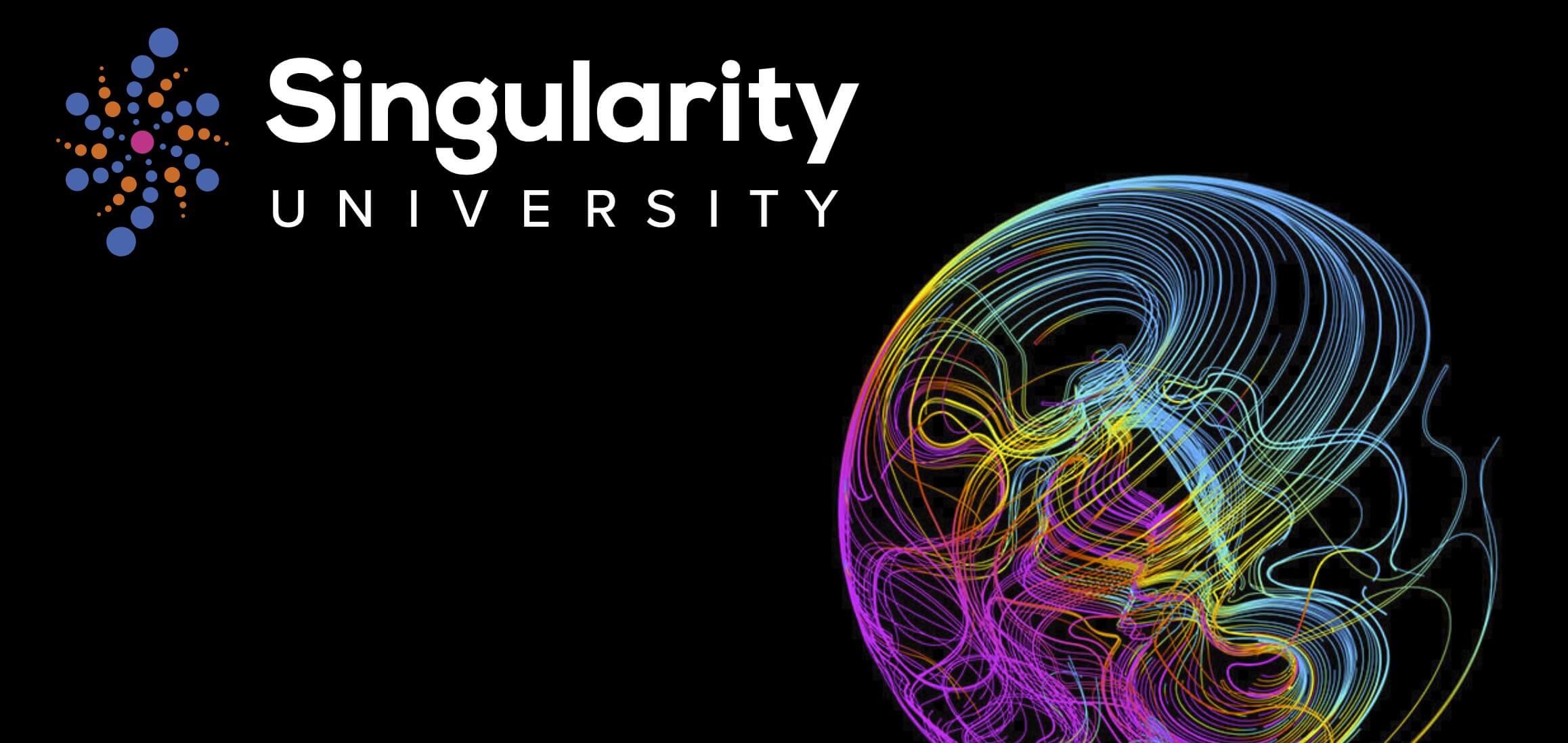Singularity 2019